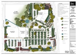 Shadelands Gateway Specific Plan - Walnut Creek
